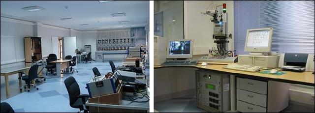 آزمایشگاه سنجش کیفیت Quality Assessment Laboratory