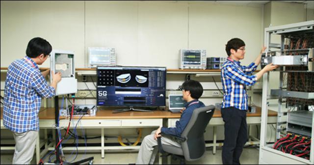 آزمایشگاه تجهیزات NGN آزمایشگاه های شبکه و مدیریت