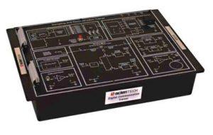 Communication System Educational Laboratory