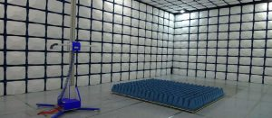 EMC Lab for 5m Measuring Distance - WENZHOU